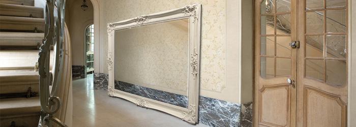 large mirrors large decorative mirrors. Black Bedroom Furniture Sets. Home Design Ideas