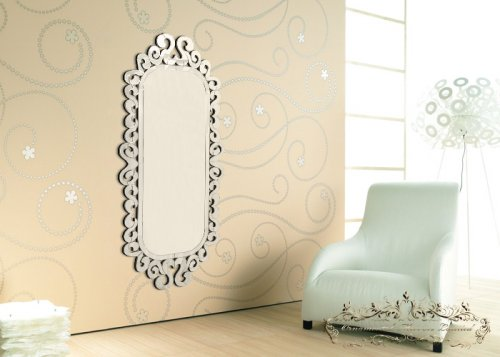 Annabel Large Venetian Wall Mirror