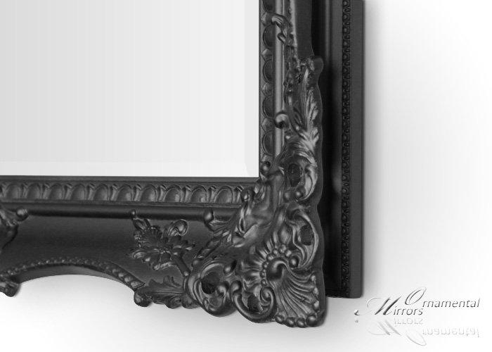 Vintage Style Full Length Mirror