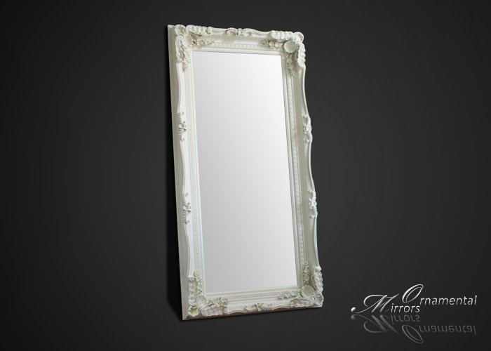 Large floor mirror large wall mirror for Floor wall mirror