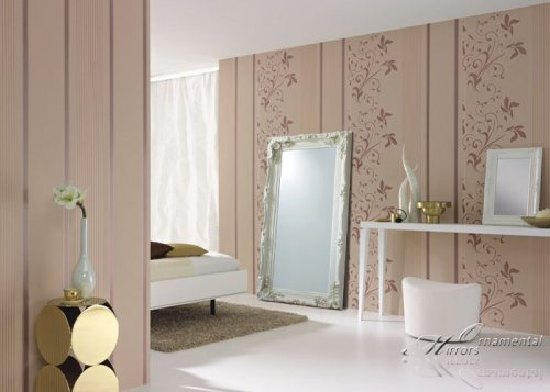 Lorenzo Large Wall & Floor Mirror
