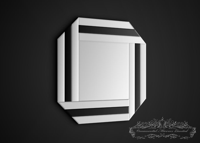 Modern Large Wall Mirror