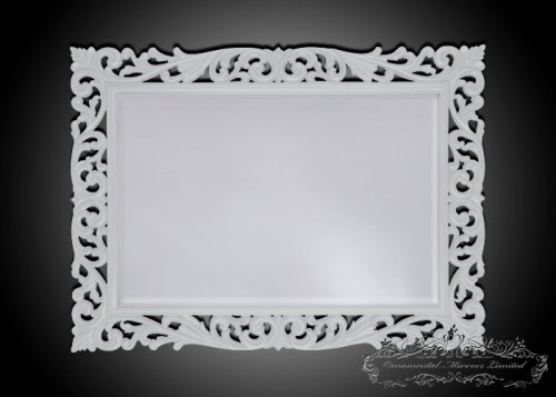 Decorative Wall Mirrors From Ornamental Mirrors Limited